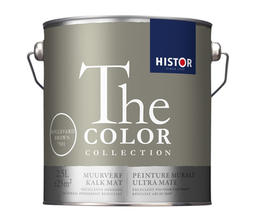 Histor Color Collection Kalkmat 7501