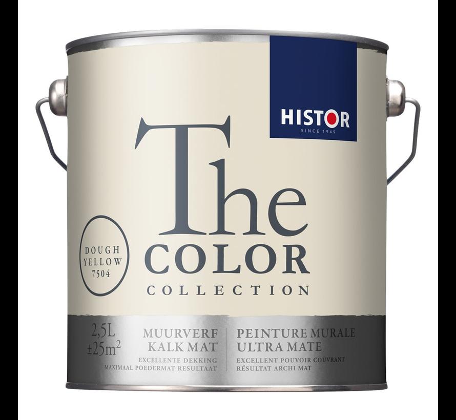 Color Collection Kalkmat 7504