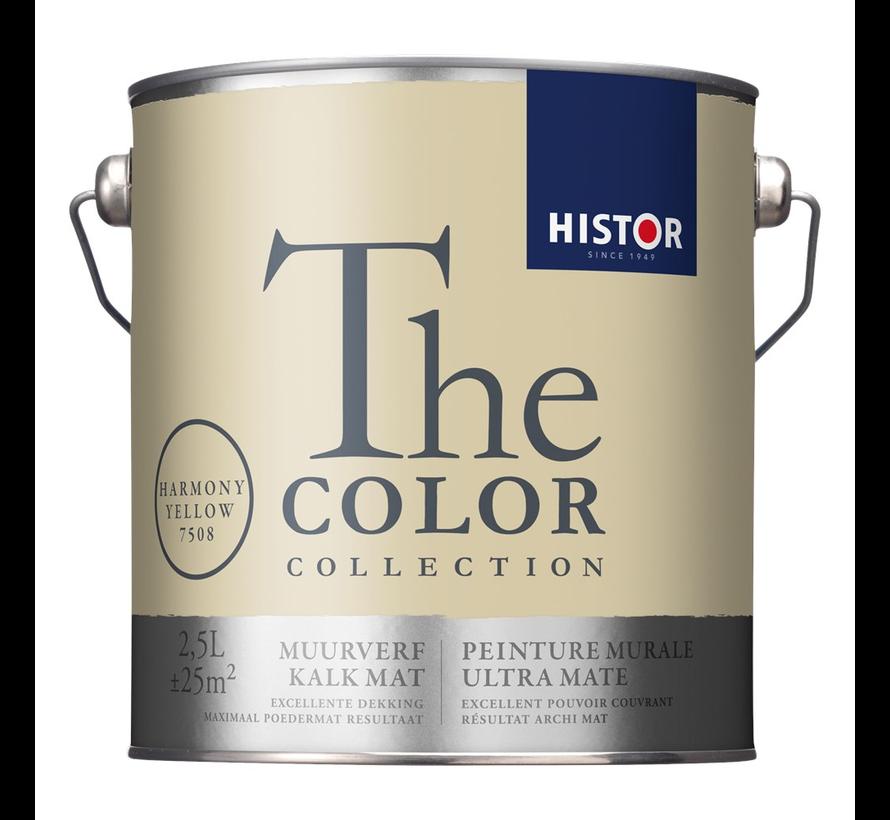 Color Collection Kalkmat 7508