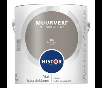 Histor Perfect Finish Muurverf Mat 6715