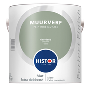 Histor Perfect Finish Muurverf Mat 6924