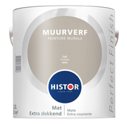 Histor Perfect Finish Muurverf Mat 6943