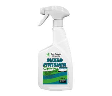 Den Braven Mixed Finisher Spray