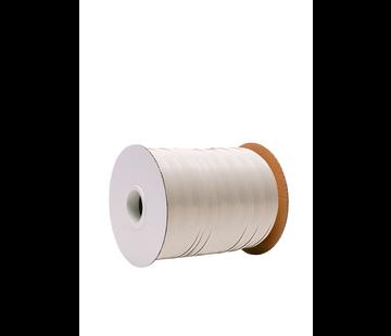 Den Braven PE Celband 9x3mm Wit
