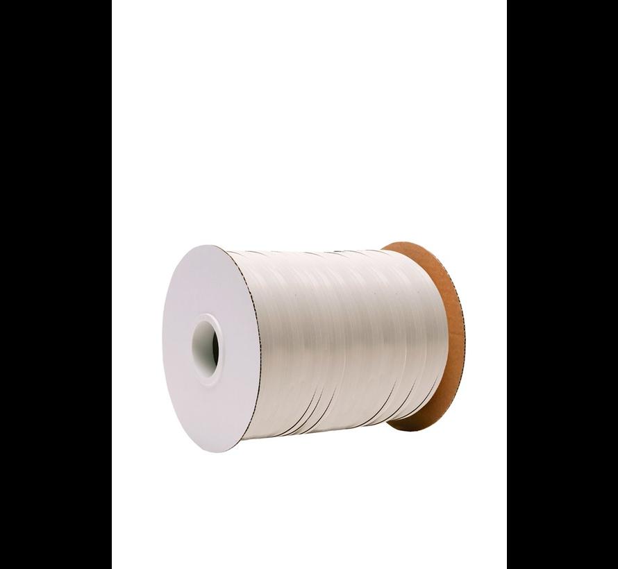 PE Celband 9x3mm Grijs