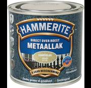 Hammerite Metaallak Hamerslag Goud