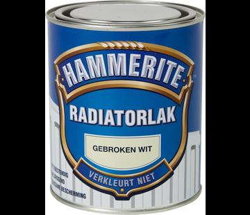 Hammerite Radiatorlak Gebroken Wit