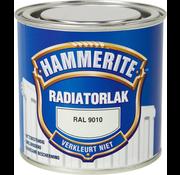 Hammerite Radiatorlak RAL9010