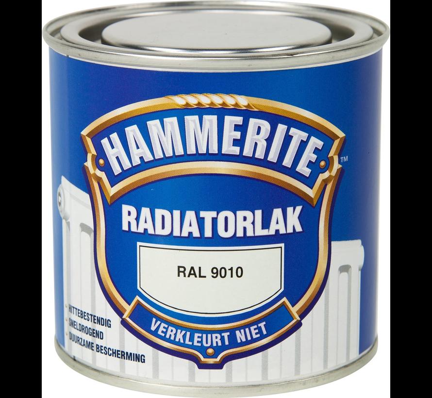 Radiatorlak RAL9010