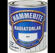 Hammerite Radiatorlak Wit