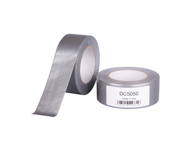 HPX Tapes Duct Tape 1900 Zilver 50 mtr