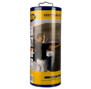 HPX Tapes Easy Mask Film Crepepapier + Dispenser 16 mtr