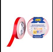 HPX Tapes Spiegel Bevestigingstape Wit 5 mtr