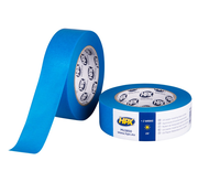 HPX Tapes Masking Tape UV Blauw 50 mtr
