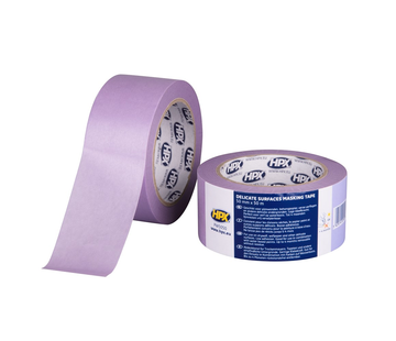 HPX Tapes Masking Tape 4800 Paars 50 mtr