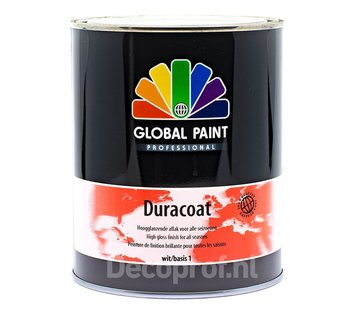 Global Paint Duracoat