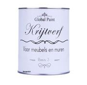 Global Paint Krijtverf
