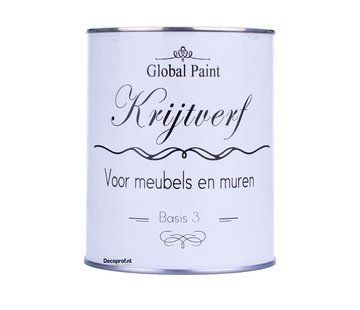 Global Paint Krijtverf