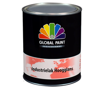 Global Paint Industrielak Hoogglans