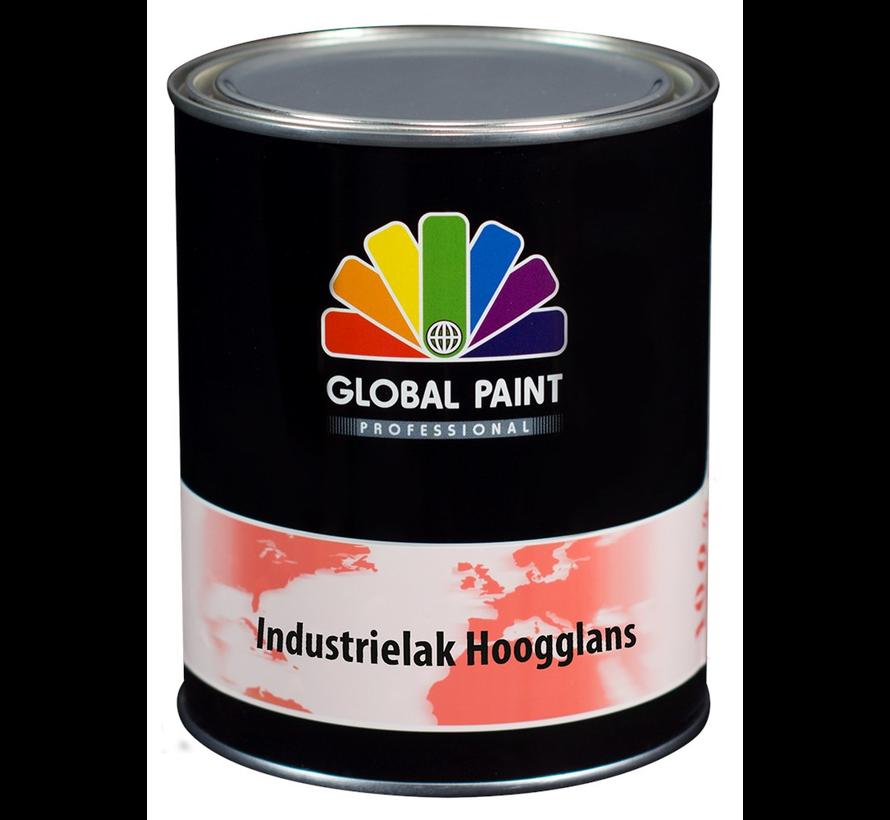 Industrielak Hoogglans | Buitenlak