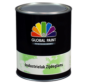 Global Paint Industrielak Zijdeglans