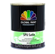 Global Paint SPU Satin