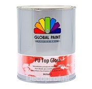 Global Paint Aquatura Pu Top Gloss