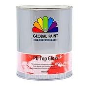 Global Paint PU Top Gloss