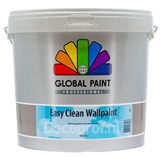 Global Paint Easy Clean