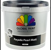 Global Paint Facade Pearl Mat