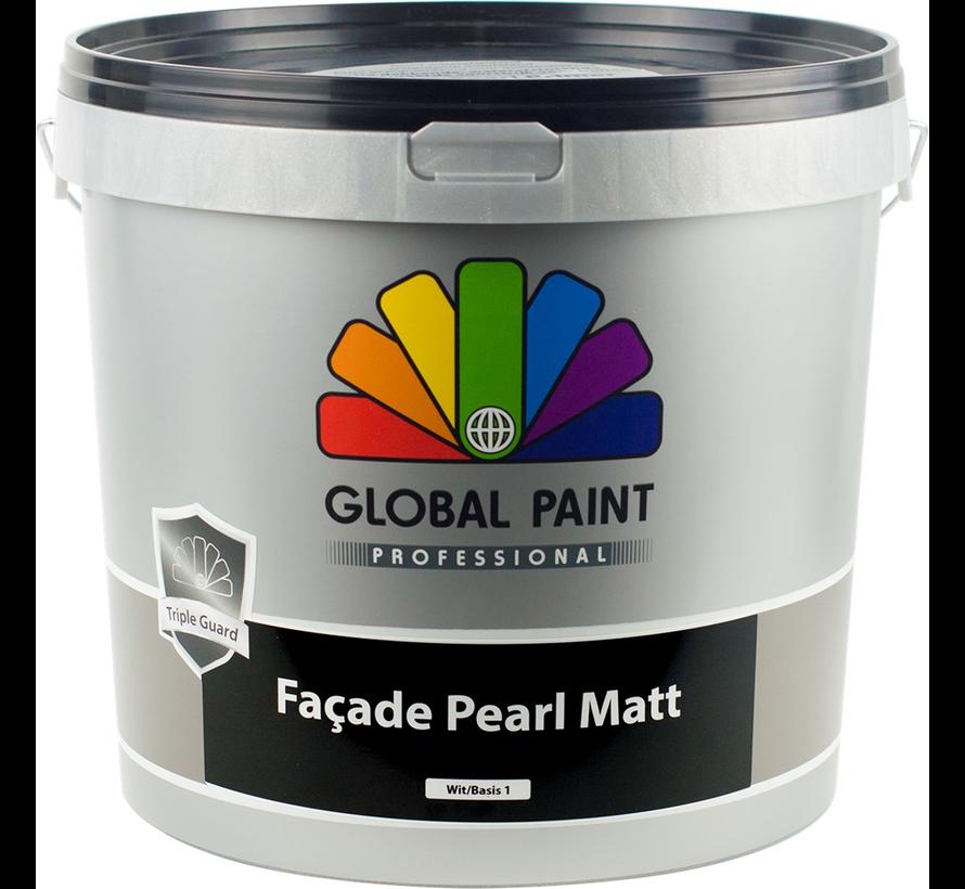 Facade Pearl Mat | Matte Gevelverf
