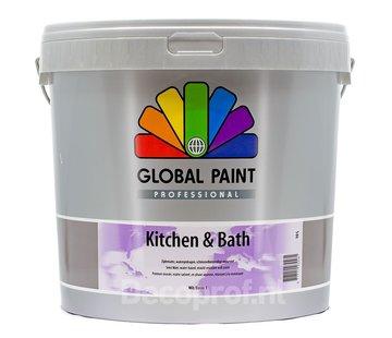 Global Paint Kitchen & Bath