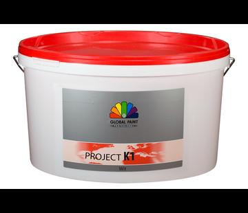 Global Paint Project K1