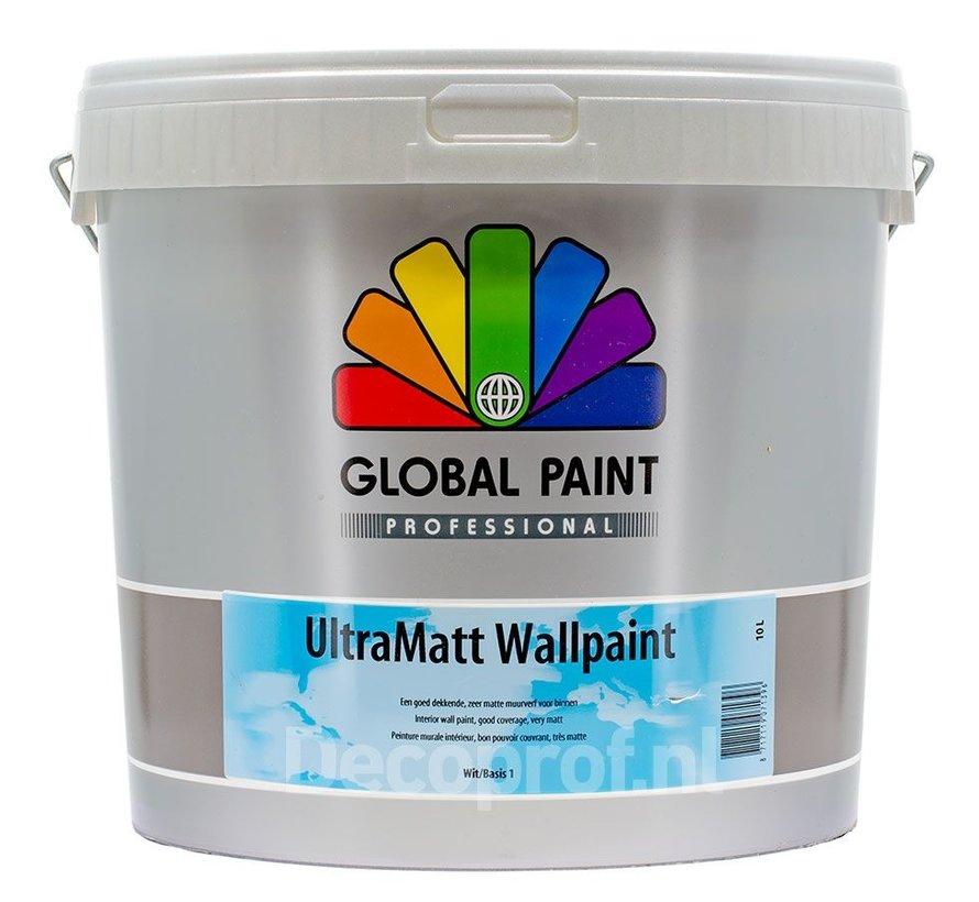 Ultramatt Wallpaint