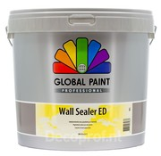 Global Paint Wallsealer ED