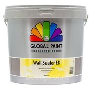 Global Paint Wallsealer ED