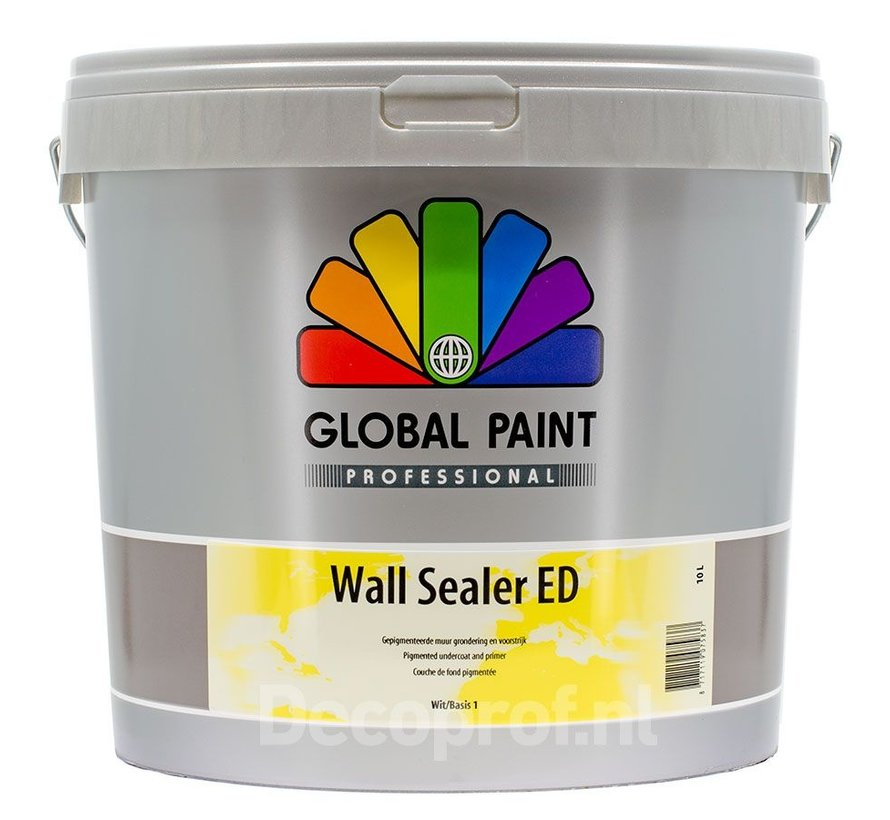 Wallsealer ED | Muur- & Gevelprimer