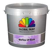 Global Paint Weflex SP Matt