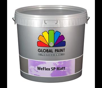 Global Paint Weflex SP Matt