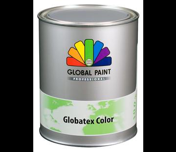 Global Paint Globatex Color Testpotje