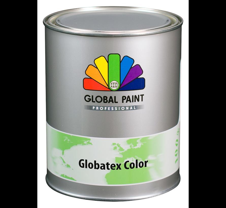 Globatex Color Testpotje   Matte Muurverf Kleurtester