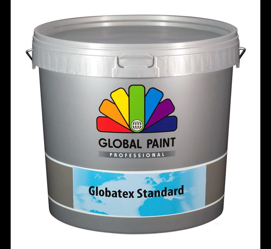 Globatex Project Standaard Zwart