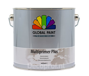 Global Paint Aquatura Multiprimer Plus