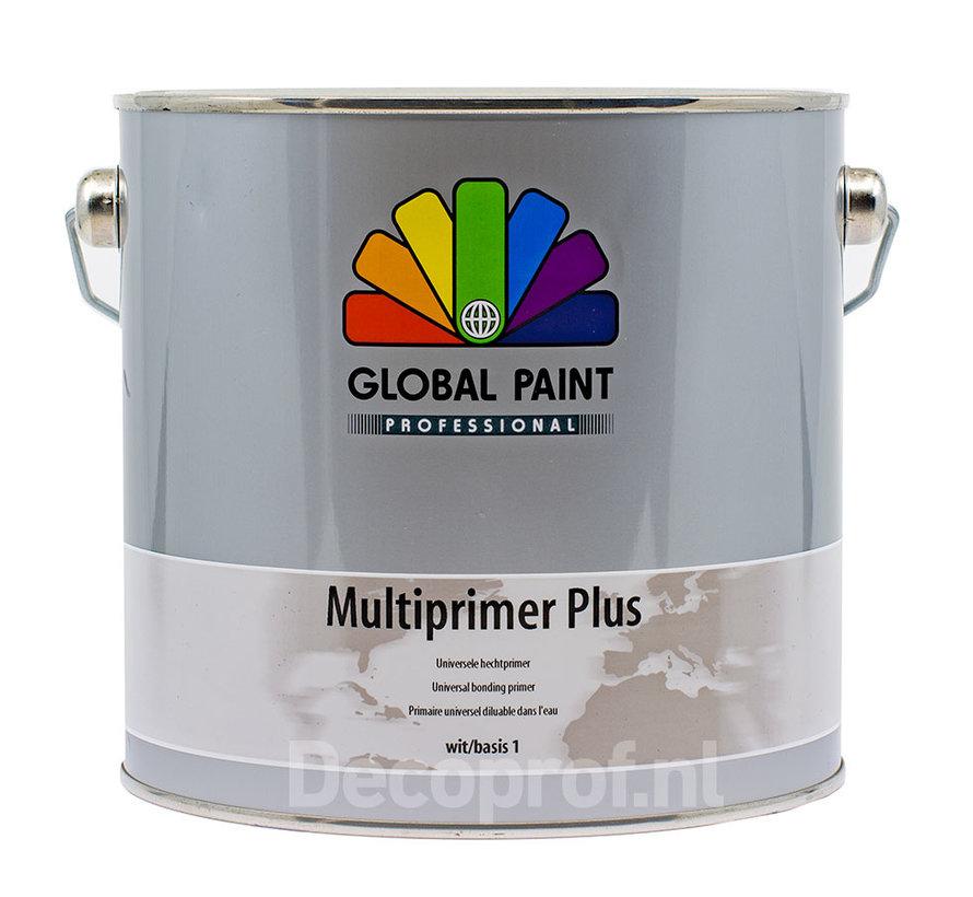 Multiprimer Plus | Grondverf Binnen & Buiten