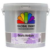 Global Paint Quarts Medium