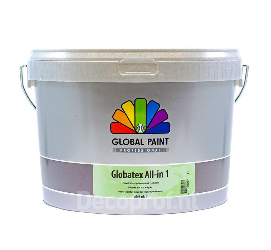 Globatex All-In 1