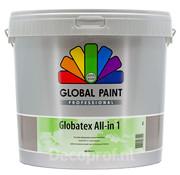 Global Paint Globatex All-In 1