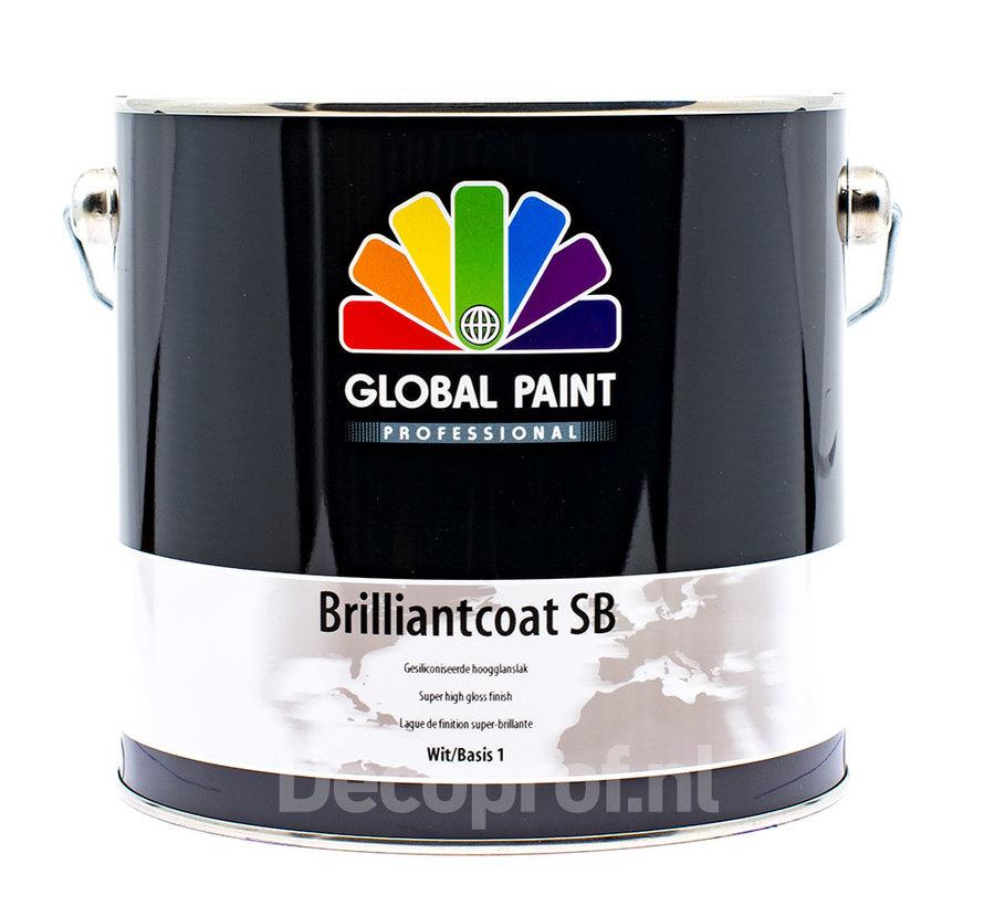 Brilliantcoat SB