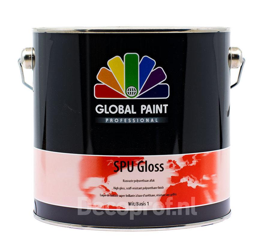 SPU Gloss
