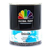 Global Paint Unicoat 2010
